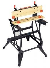 Black & Decker Wm550-Qw Workmate Wm 550.