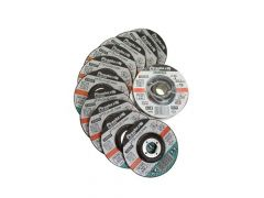 10 Disc Bonded Sparpack (type 1)