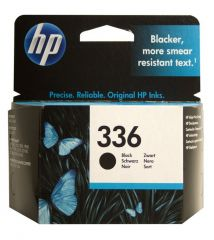 Hp Inkcartridge Nr 336 Black