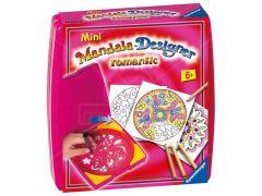 Mini Mandala Designer Romantic