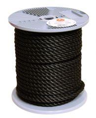 Pp-Multi Cable 10Mm Bob 50M Zwart