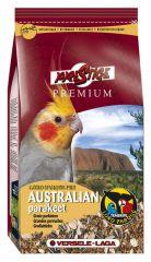 Prestige Premium australian parakeet