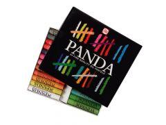 Panda Oil Pastels 24St.