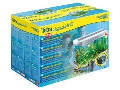 Tetra aqua aquarium 60l 61x34x4
