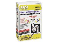 Hg Duo Ontstopper 2X500Ml