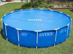Intex 59953 Solar Cover 366