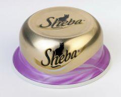Sheba koepeltje zeecocktail 80gr
