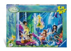 Puzzel 200 st land of the fairies
