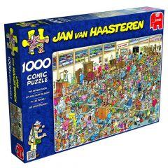 P 1000St The Antique Show Jvh