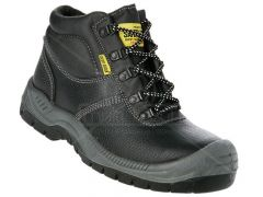 Safety Jogger Bestboy S3 zwart - 40