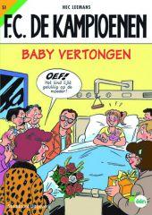 Kampioenen 051 Baby Vertongen