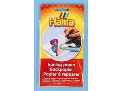 Hama Strijkpapier