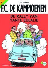Kampioenen 54 De Rally Van Tante Eulalie