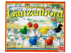Ganzenbord (type 2)