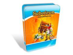 Saboteur Tin Box