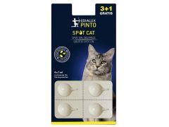 Pinto Spot Kat 3+1 Tube
