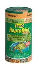 Tetra fauna reptomin menu 250ml