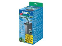 Tetra tec easy crystal filter 250