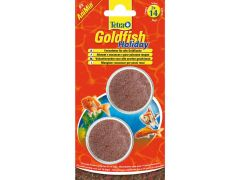 Tetra Animin Holiday 30Gr