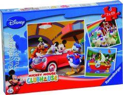 P 3X49 St Iedereen Houdt Van Mickey
