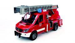 Bruder 02532 Mercedes Benz brandweerwagen