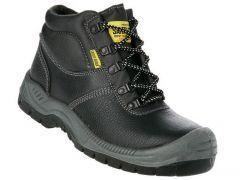 Safety Jogger Bestboy S3 zwart - 38
