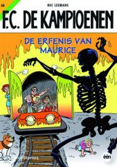Kampioenen 60 De Erfenis Van Maurice