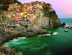 P 2000 St Cinque Terre Italien
