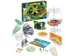 Science X Groene Energie