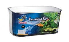 Aquarium plastiek aquatope 13l