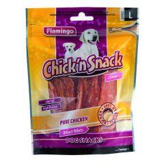 Chick'n snack lang 170gr