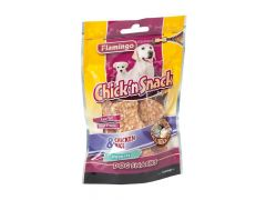Chick'N Snack Cooked Rice Bone