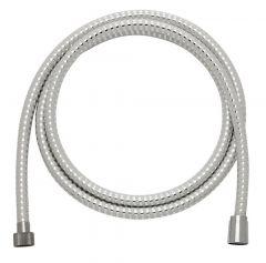 Alliflex wit/verchroomd - 1,50 m  146x311x55 mm