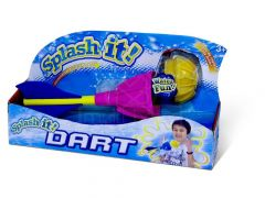 Splash it dart