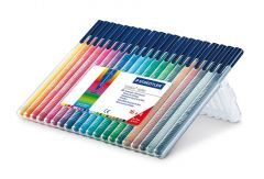 Triplus Viltstiften Color Promo Pack 20St