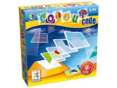 Smart - Colour Code