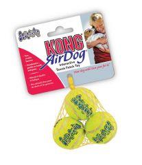 Kong tennis ball small 3 st.