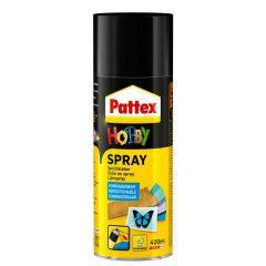 Pattex Hobby Spray Remov 400Ml