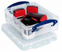 Really Useful Box Opbergdoos 1.75L 18X24.5X7Cm