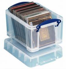 Really Useful Box Opbergdoos 3L 18X24.5X16Cm
