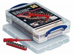 Really Useful Box Opbergdoos 4L 25.5X39.5X8.5Cm