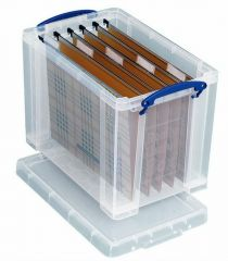 Really Useful Box Opbergdoos 19L 25.5X39.5X29Cm