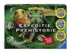 Expeditie prehistorie