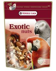 Prestige Exotic Nuts