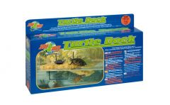 Zoo med turtle dock m