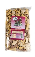 Pet Plus koekjes 1.5Kg jolly mix