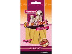 Chew'N Snack Strips Kip 12St