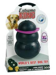 Kong toy xl zwart