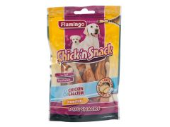 Chick'N Snack Calcium Bone 85Gr