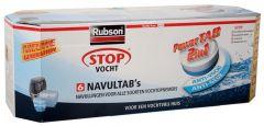 RUBSON Powertab Navullingen neutral 6x450gr